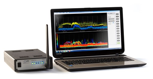 Real Time Spectrum Analyzer: Model RTSA7500