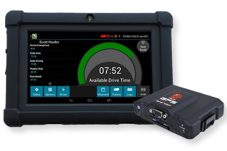 Gps Insight Announces New Electronic Logging Device Eld