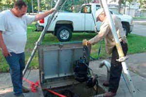 N-Pumps Resolve Clogging Issues And Control Maintenance Costs