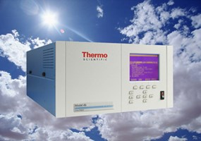 Model 49i PS Ozone Analyzer
