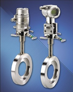 Compact Differential Pressure Flowmeters