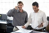 Consulting and Government Contracting