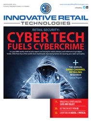 March 2016 IRT Issue Table Of Contents