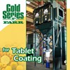Dust Containment Systems for Tablet Coating