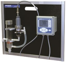 Disinfection: FCL<I>i</I> Free Chlorine Measuring System