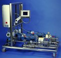 Dual-Feed Sonolator Homogenizer Systems