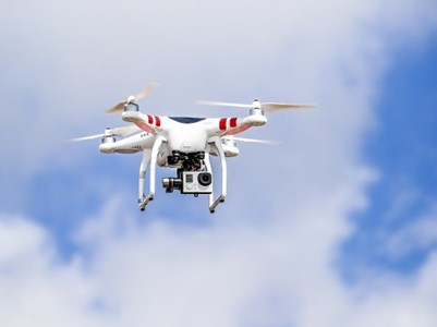 Geofencing May Soon Be Required For All Drones