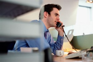 Telephone Interconnects: The Next To Offer Managed Services … To Survive