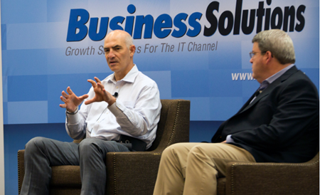 Channel Transitions Newark Panelists Tell The Best Pricing, Bundling Strategies For MSPs