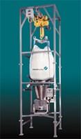 SacMaster® Bulk Bag Discharging Systems
