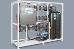 OSEC® B-Pak On-Site Electrolytic Hypochlorite Generation Systems