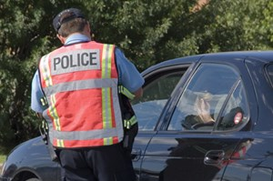 Don't Miss Out On Law Enforcement Sales