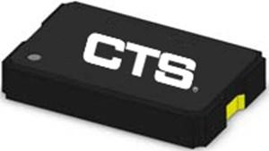Quartz Crystal Platform: Model 445