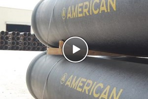 The Benefits Of Ductile Iron Pipe