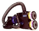 SEA 400 Positive Pressure Demand Respirators