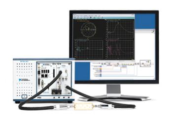 Vector Network Analyzers: PXIe-5632