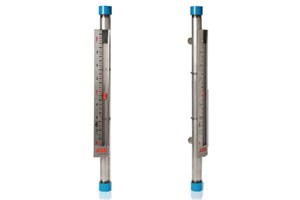 LMG100 Econolev Magnetic Level Gauge