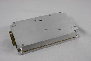 20-1000 MHz Solid State Broadband Power Amplifier: BBM2E4AKO (SKU 1193)