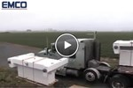 Floating Aerator / Mixer Video