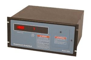 Model 400A Hydrocarbon Analyzer