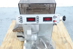 Used Fette Checkweigher – Checkmaster 3