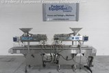Used Pharmafill Tablet Bottle Filling Equipment