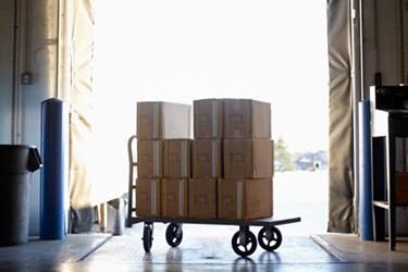 Track Trace Logistics
