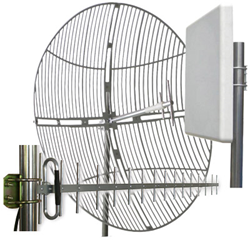 Latest 900 MHz Antenna From ZDA Communications Launched Today