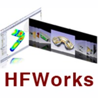 HFWorks: Powerful 3D High Frequency Simulation Inside SolidWorks®