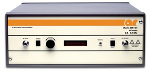 """""""S"""" Series Solid-State Amplifiers"""