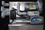 Grease And Oil Aeration Tank: G.O.A.T.