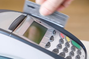 Solution Gives Your Clients Data Along With Payment Processing