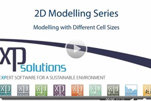 2D Modelling Series Pt 1: Modelling with Different Cell Sizes