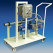 Skid Mounted Static Mixing Systems