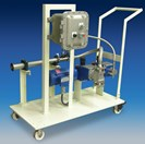 Ross Introduces Skid Mounted Static Mixing Systems