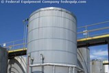 Used 9,000 Gallon Chemical Storage Tank