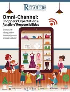 Omni-Channel: Shoppers' Expectations, Retailers' Responsibilities
