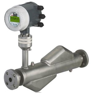 Mass Flowmeter CoriolisMaster