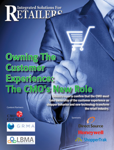 Owning The Customer Experience: The CMO's New Role