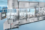 Pharmaceutical Filling And Closing Equipment For Vials, Syringes And Cartridges