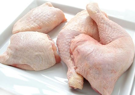 Fsis Establishes The Safety Of South Korean Poultry