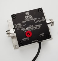 Variable Gain Amplifier -3 to 23dB