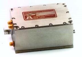 Airborne Synthesized FQPSK Telemetry Transmitter