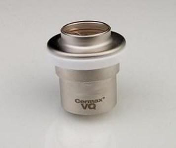 Cermax VQ Xenon Lamps - Metal Body Parabolic