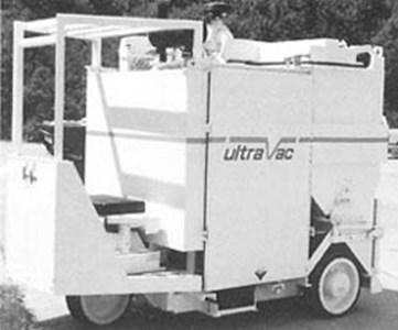Efficient Mobile Industrial Vacuum Loaders