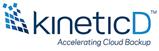KineticD Logo Main