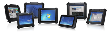 DT Research Mobile POS Tablets