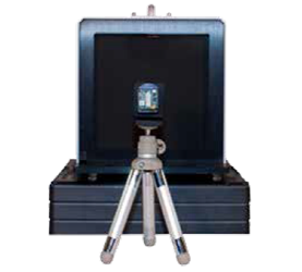 Uncooled Infrared Ccd