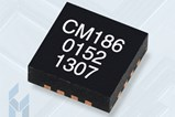 6-11 GHz Low Noise Amplifier: CMD186P3