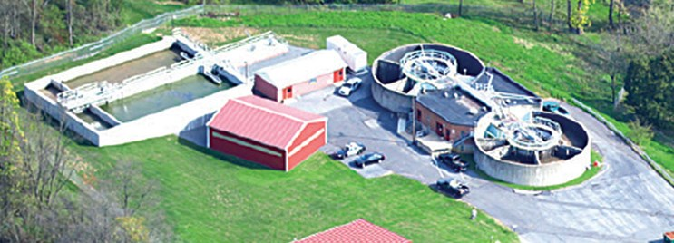 Continuous Fill SBR Tanks Help WWTP Exceed Effluent Requirements, Generate Additional Revenue
